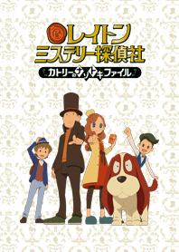 THE LAYTON DETECTIVE AGENCY