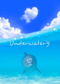 Underwater'5