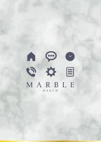 MARBLE -SIMPLE MONOTONE- 19