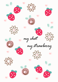 My chat my strawberry 26