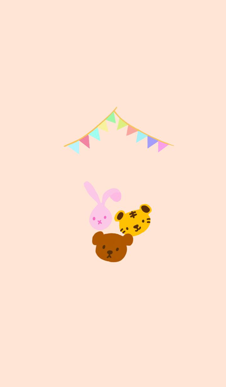 Animal friends1