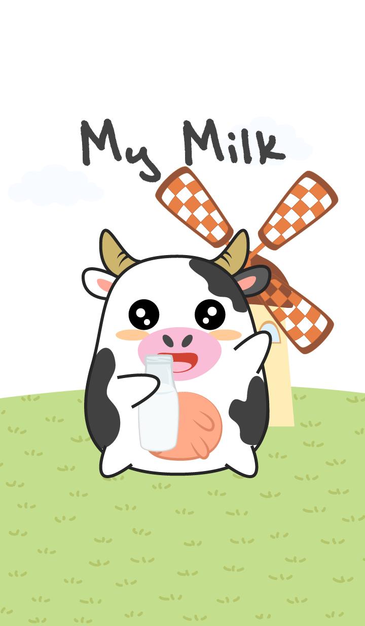 Oh My Milk
