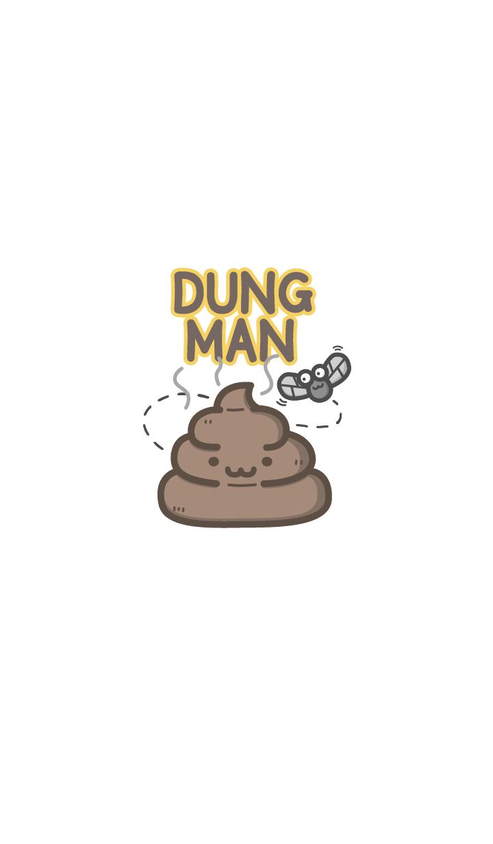DUNG MAN