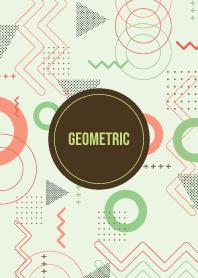 Geometric Hint Of Green