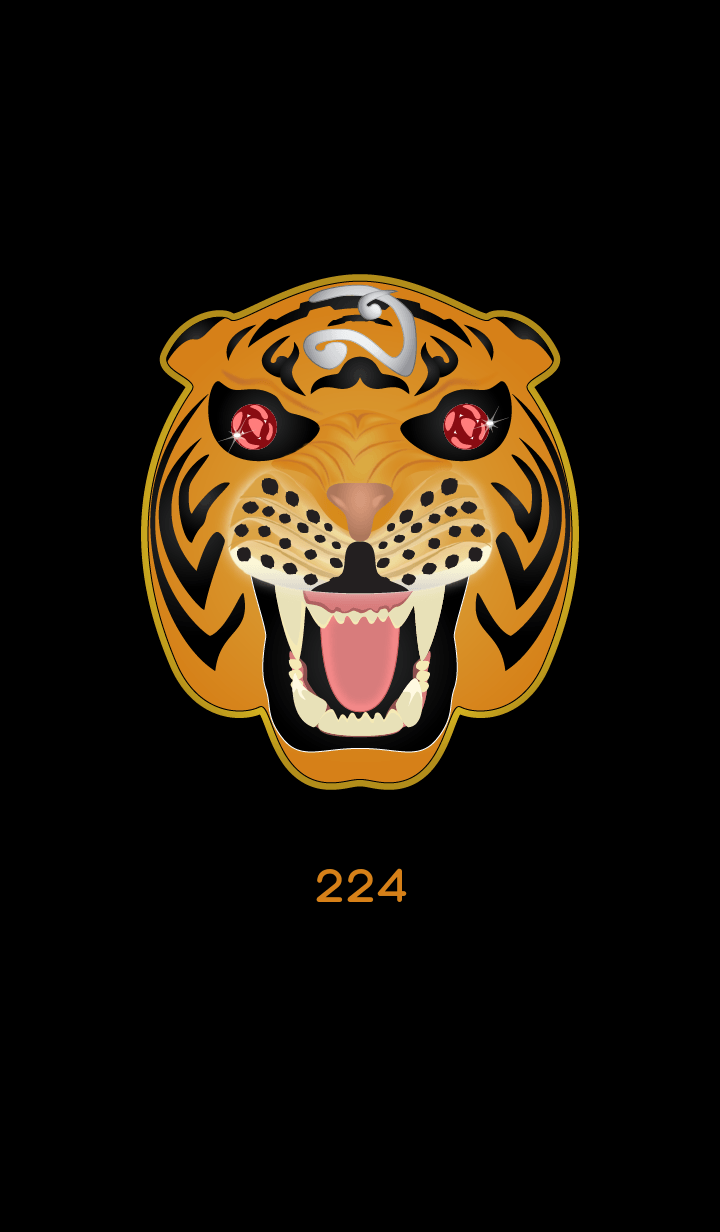 เสือมหาอำนาจ รุ่น 224 (เสือโคร่ง)