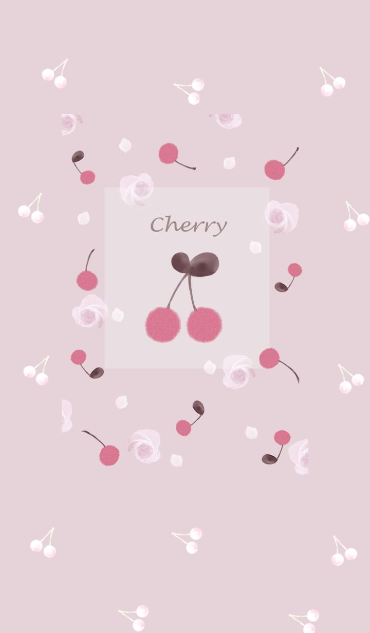 Cute cherry..14.