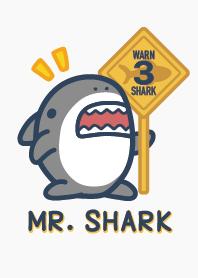 鯊魚先生3.0