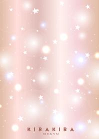 KIRAKIRA STAR -PINK GOLD- 29