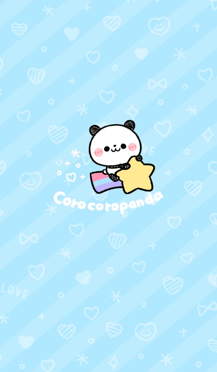 corocoro panda