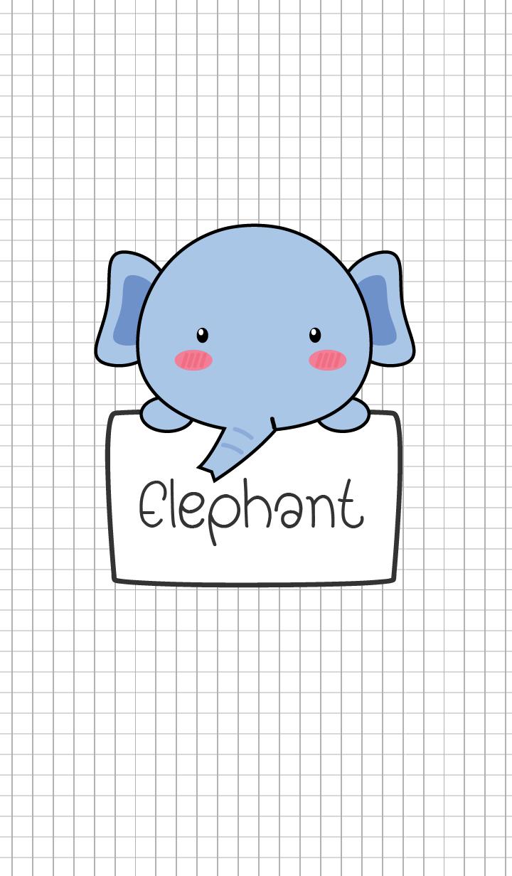 Love Elephant Theme Ver.2 (jp)