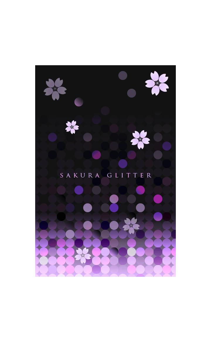 sakura glitter 3