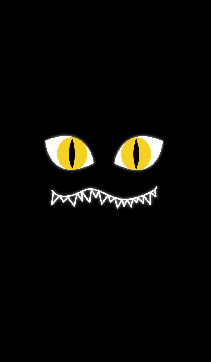 BLACK CAT@Halloween2019