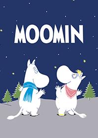 Moomin 冬夜星辰篇