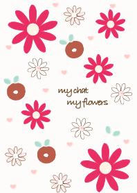 Cute flowers 38 ^^