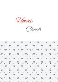 Check4 - light gray (heart)