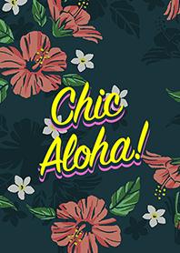Chic Aloha! (en)