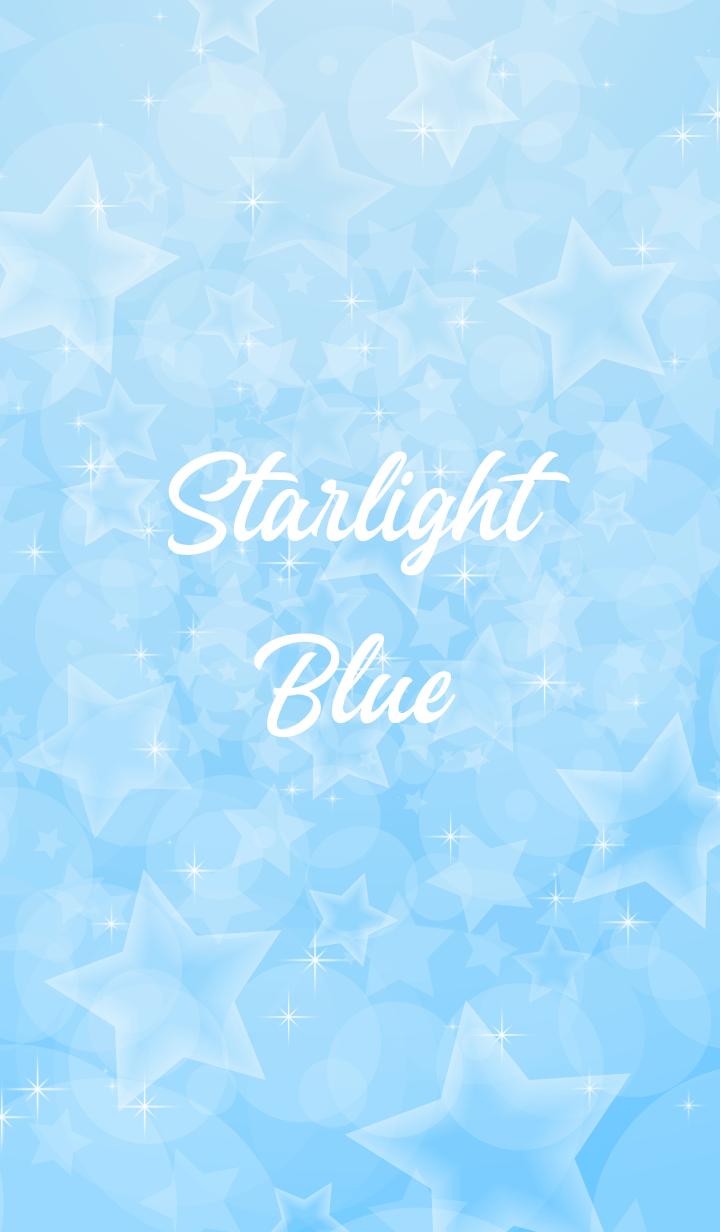 Starlight Blue.