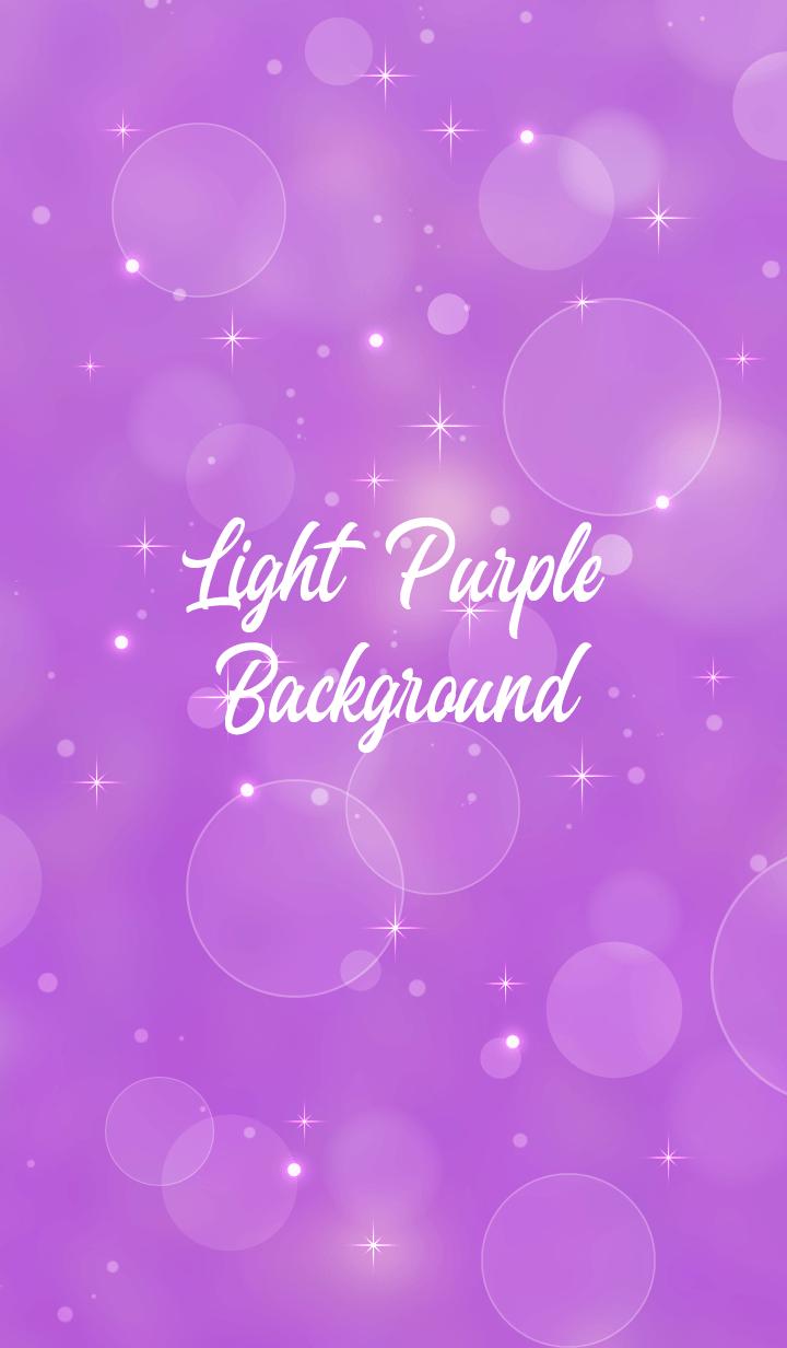 Light Purple Background. 2