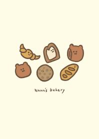 布朗尼麵包坊(annn's ba...