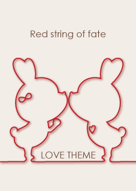 Red string of fate LOVE THEME 8.