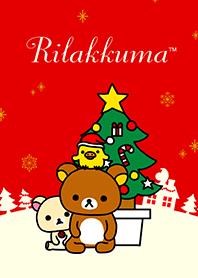 Rilakkuma~過聖誕~