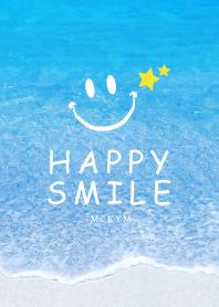 HAPPY SMILE SEA 18 -MEKYM-