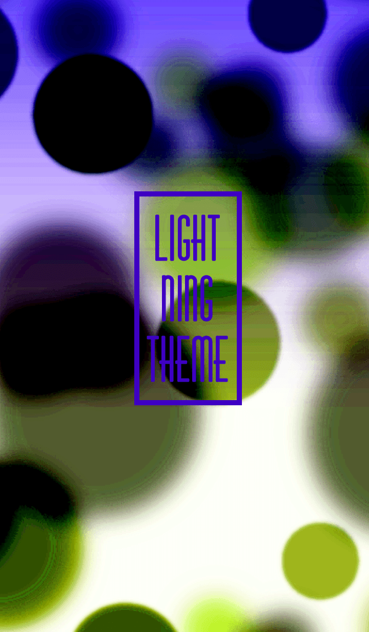 LIGHTNING Theme 22