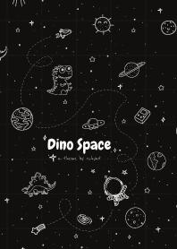 外太空恐龍