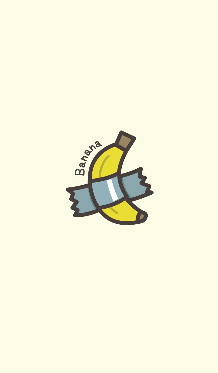 Banana Exhibition +