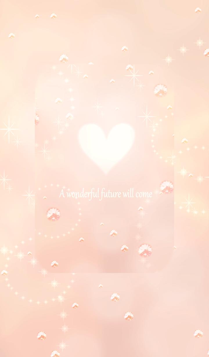 Happy heart when life turns around1.