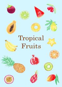 Tropical fruits nangoku no kudamono