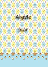 Argyle(Star)