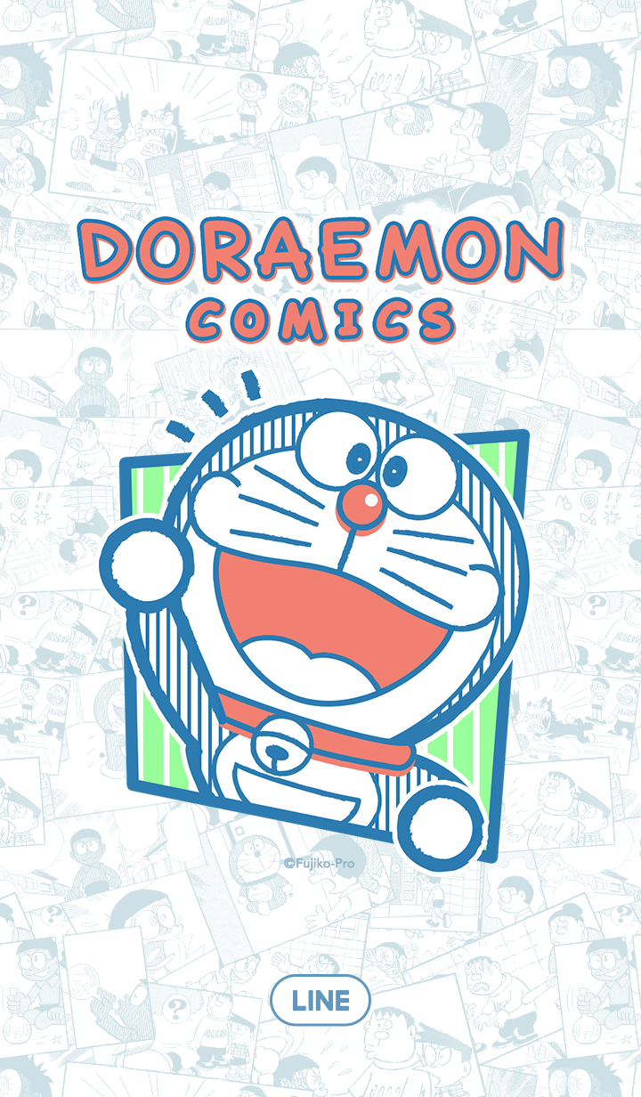 Doraemon (Comics)