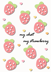 Sweet strawberry 42 ^^