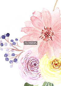 water color flowers_1032