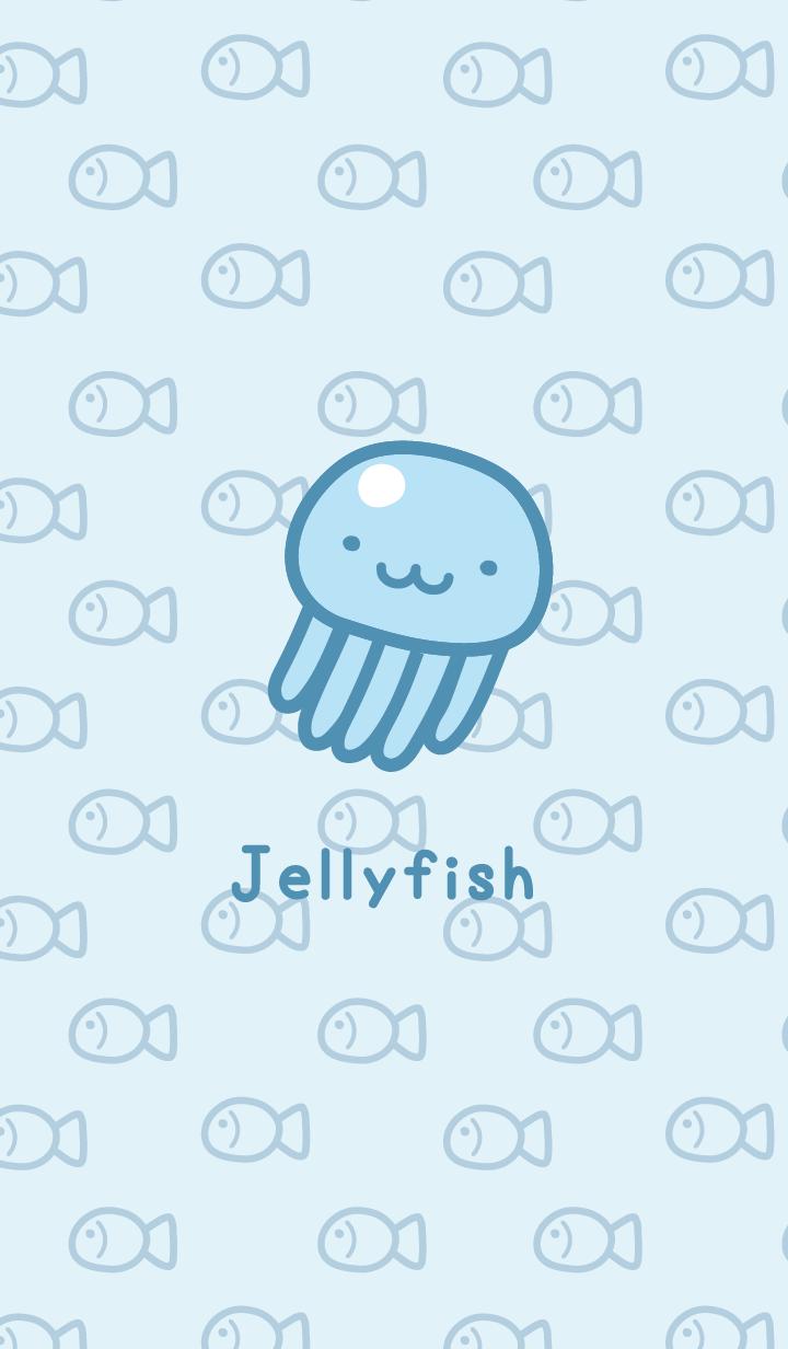 Jellyfish #1 +