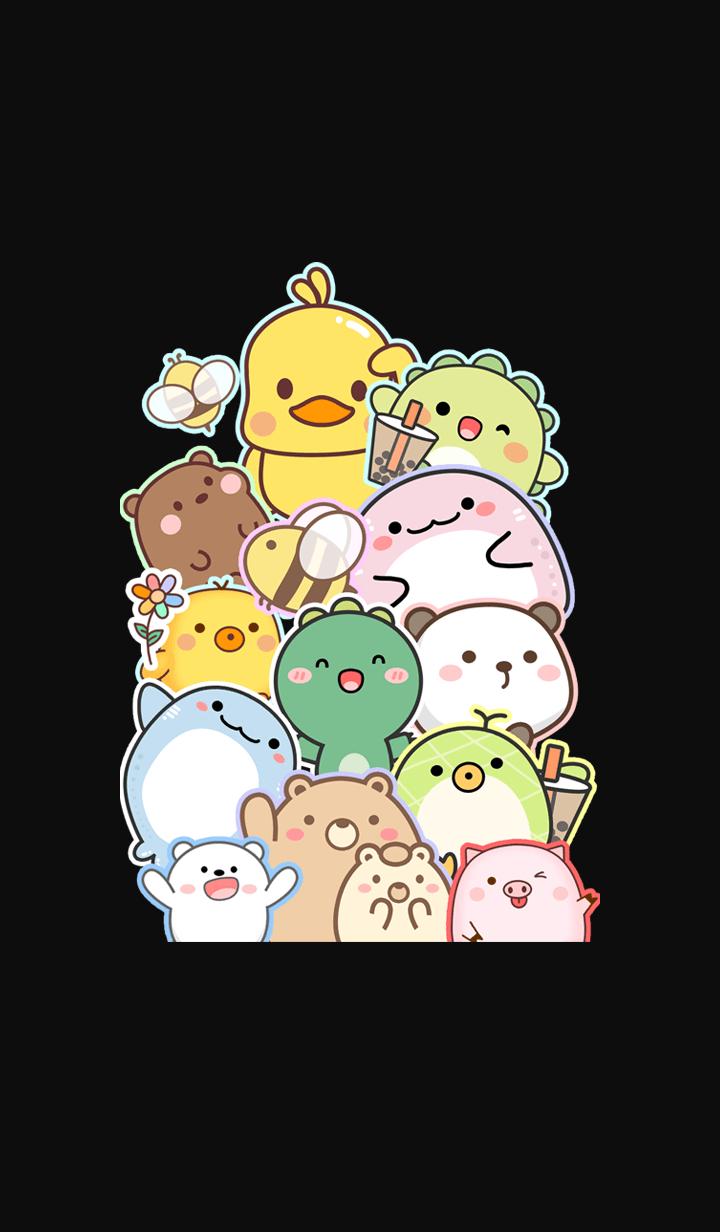 Animals Friend Party
