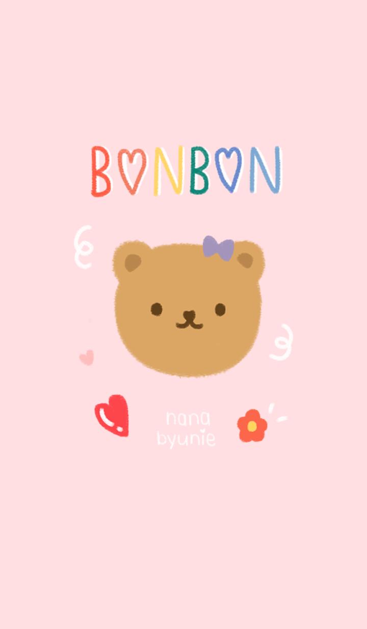 Bonbon Sweetheart