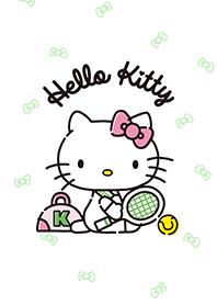 Hello Kitty 網球篇