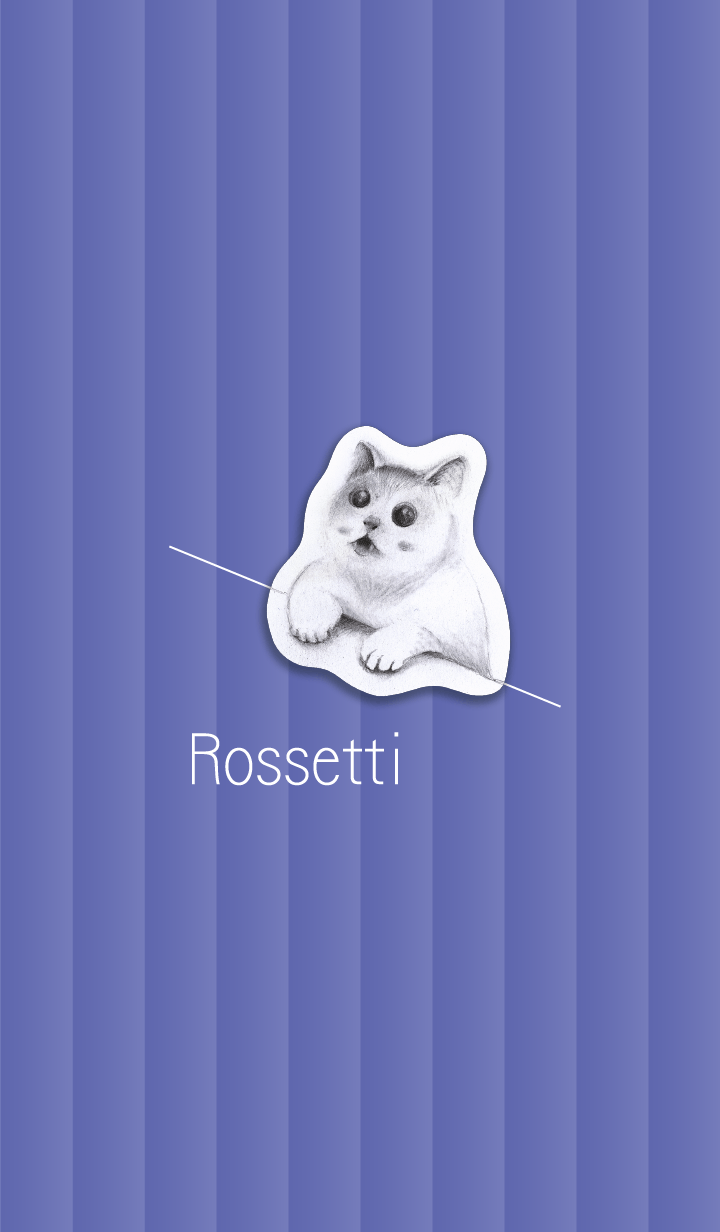 Rossetti meow