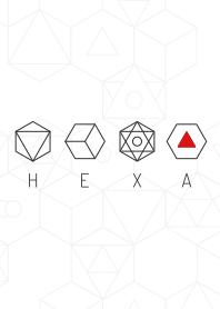 HEXA: Light N Red