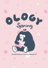 奧樂雞 - 櫻花