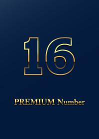 PREMIUM Number 16