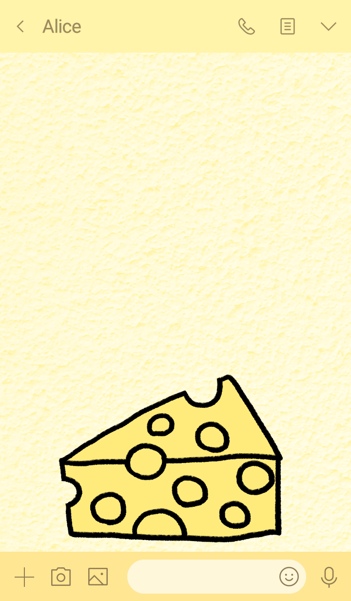 Cheese On