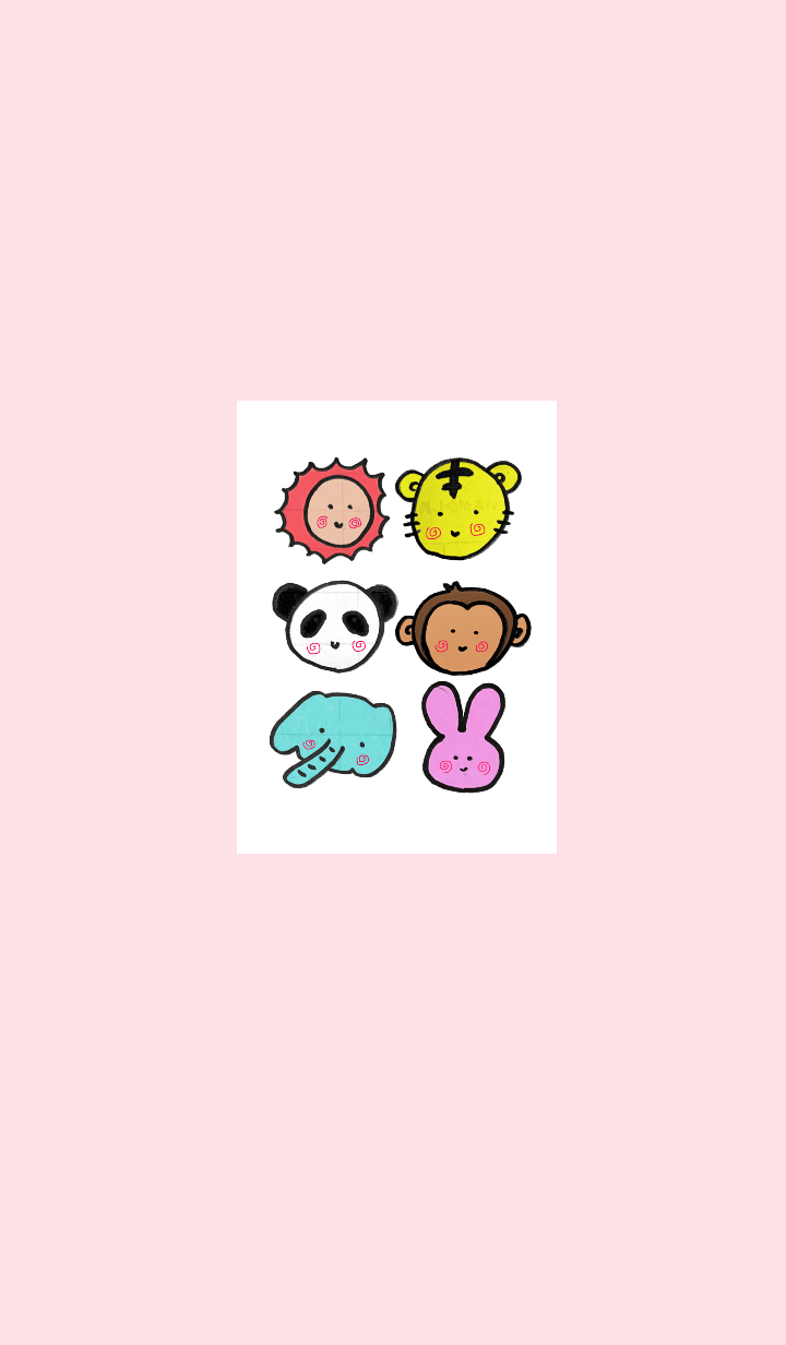 Simple animals 21