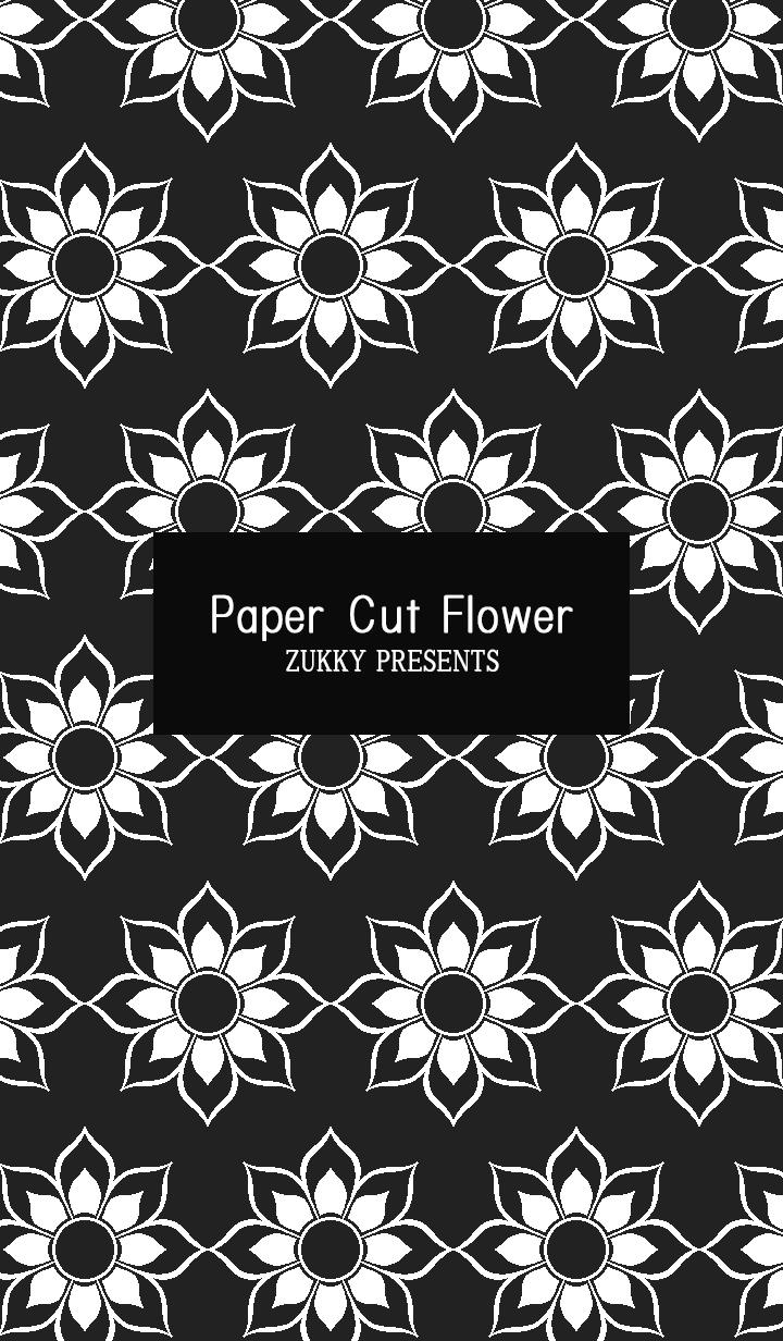PaperCutFlower01