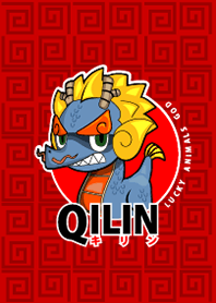 Qilin : Lucky animal
