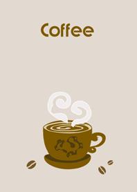 來杯美味咖啡