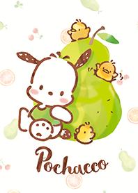 帕恰狗(水果多多篇 )