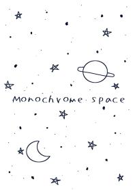 Monochrome Space!
